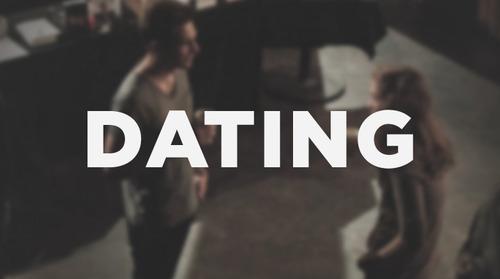 Modern dating advice