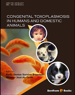 Congenital Toxoplasmosis in Humans and Domestic Animals 1st Edition