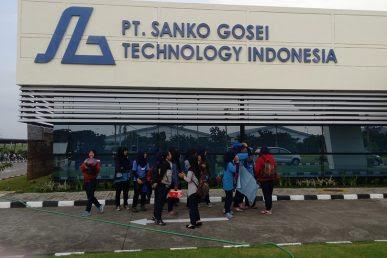 Lowongan Kerja Jobs : Leader Engineering Min SMA SMK D3 S1 PT Sanko Gosei Technology Indonesia Membutuhkan Tenaga Baru Seluruh Indonesia