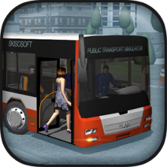 Public Transport Simulator 1.18.1060 full APK