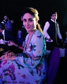 Kareena Kapoor Khan looks ever so exquisite at TOIFA 2016 in Dubai