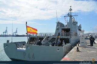 Armada española, Marinos novelistas, Federico Supervielle Bergés