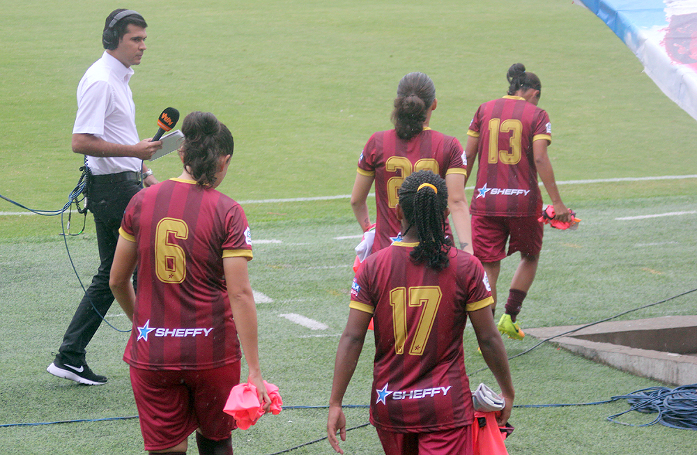 Calendario Liga Femenina.A Acompanar Listo El Calendario Del Deportes Tolima En La Liga