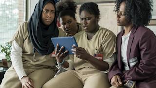 Hacker Leaks Stolen 'Orange Is the New Black' Season 5 Episodes to Piracy Network