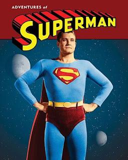 las aventuras de superman