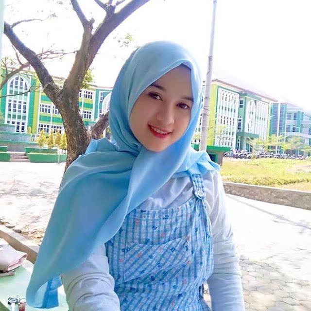 Hijaber Love