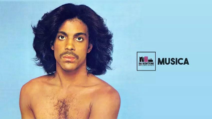 Prince, il Folletto che faceva sognare