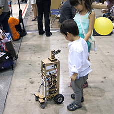 CAIBA ROBOTS