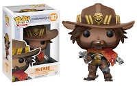 Funko Pop! McCree