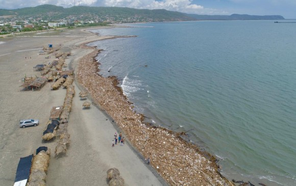 Con Turismo A Toda Marcha se busca desarrollar oferta de playa y de experiencia