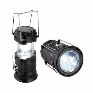 Lampu Merk Lampu Tenaga Surya Terbaik