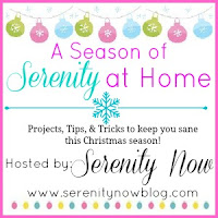 A Season of Serenity at Home, Christmas series