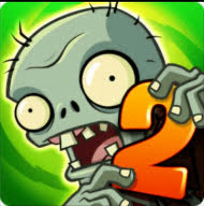 Plants vs zombies 2 mod apk all plants Unlocked / plants vs zombies 2 mod apk download