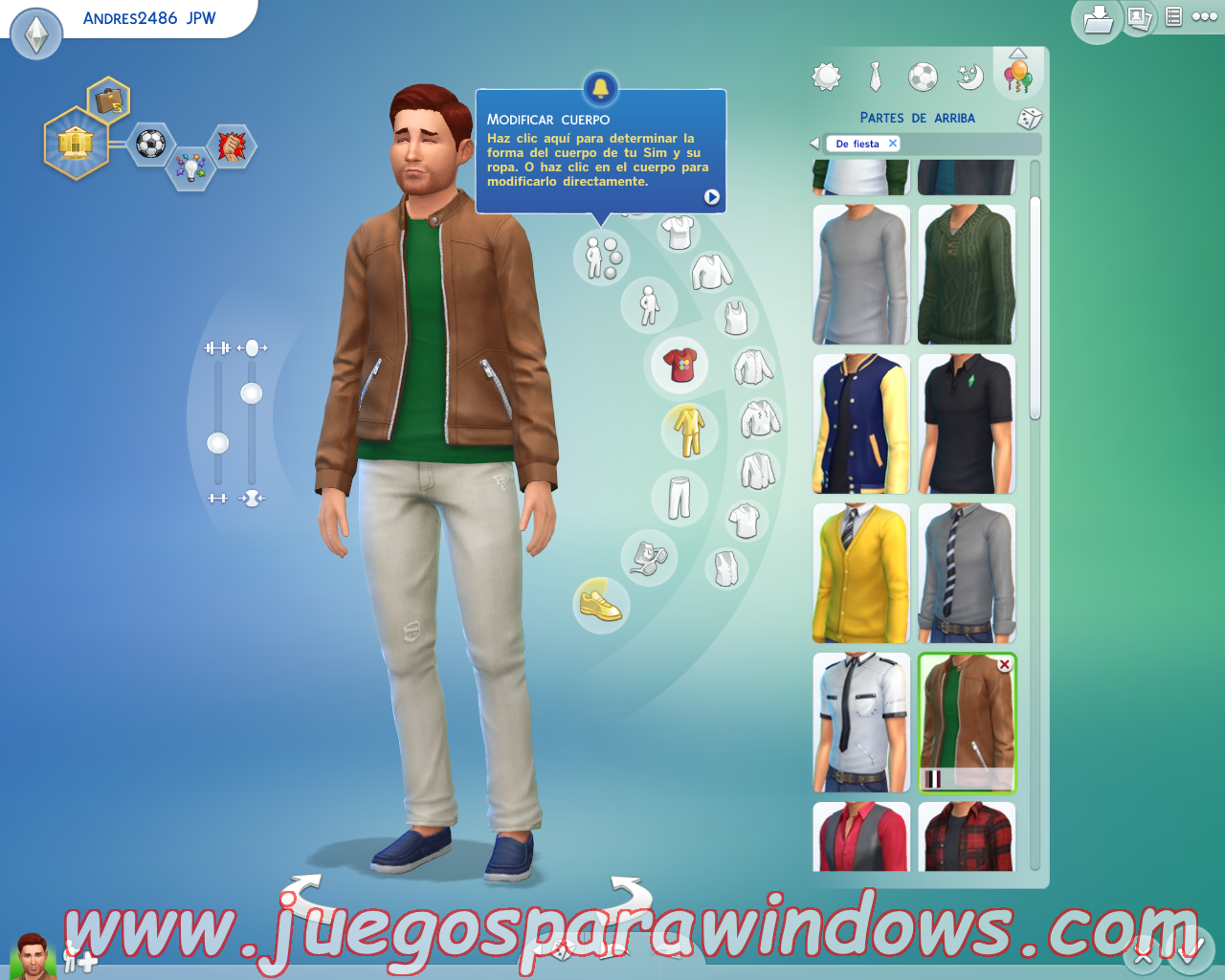 Los Sims 4 Digital Deluxe Edition ESPAÑOL PC Full + Update v1.4.83.1010 Incl DLC (RELOADED) 14