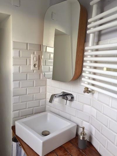 DIY comment faire une douche sur-mesure