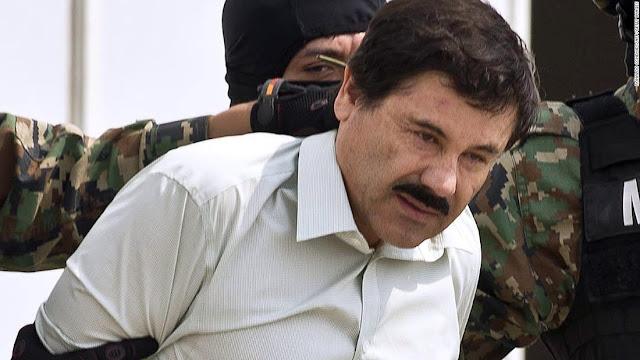 """Circula en redes foto de """"El Chapo"""" Guzmán en el Festival de Coachella viendo a Los Tucanes de Tijuana"""