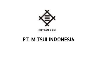 Lowongan Kerja Terbaru PT Mitsui Indonesia Bulan Mei 2020
