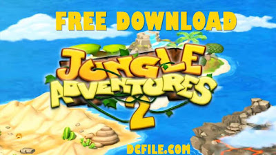 Jungle Adventures 2 47.0.10 Apk Download - latest version for Android on DcFile.com