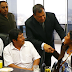 MINISTRO DE DEFENSA SE REUNIÓ CON FAMILIARES DE SOLDADOS FALLECIDOS EN PLAYA MARBELLA
