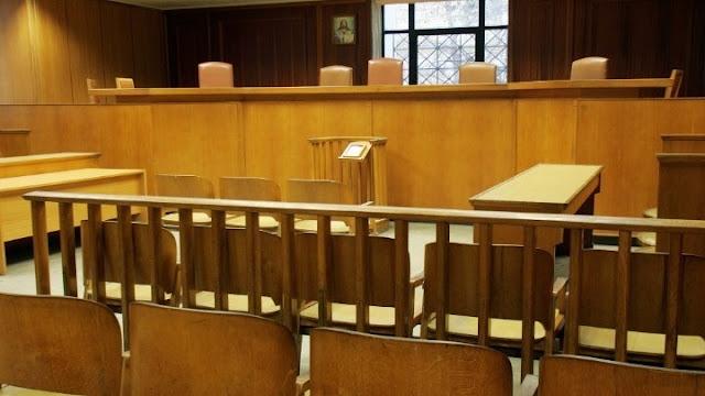 Νέα ΚΥΑ για την λειτουργία των δικαστηρίων και εισαγγελιών της χώρας