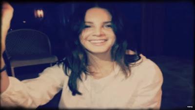 Lana Del Rey - Venice Bitch (#Official #Music #Video)