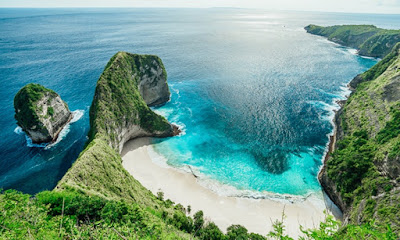 Enjoying the Nusa Penida Half Day Tour Package, New Price