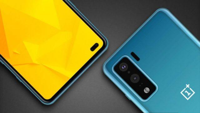 هاتف جديد من شركة وان بلس | OnePlus Nord