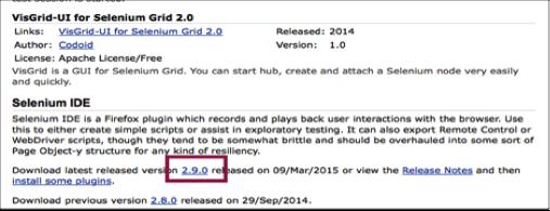 Selenium WebDriver TestNG Maven Java Environment paths