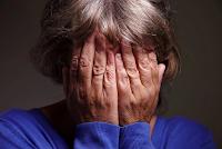 издевательства над стариками