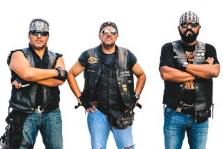 Bandana For Bikers - Homies Hacks