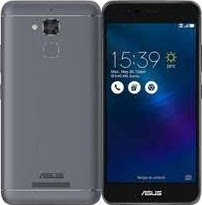 Cara Flashing Asus Zenfone Max 3 ZC520TL Via SP Flashtool