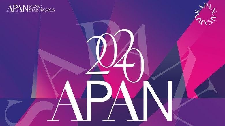 List of The '2020 APAN Awards' Winners!