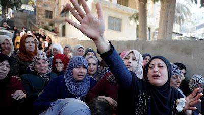 Palestina pode renunciar autonomia caso negociações com Israel falhem