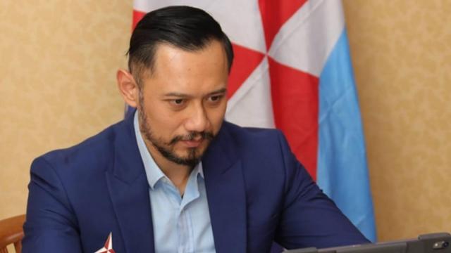 Demokrat Respons PKS: AHY Lebih Unggul dari Anies, Ganjar, dan Sandi