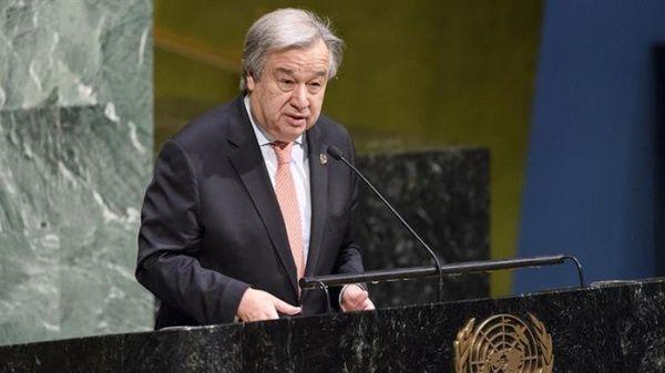"""ONU: """"El momento es ahora"""" para la igualdad de género"""