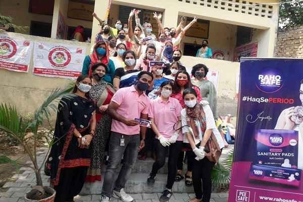ballabhgarh-sdm-aparajita-ias-aware-women-mahawari-news