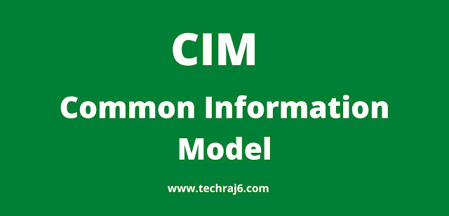 CIM full form, what is the full form of CIM