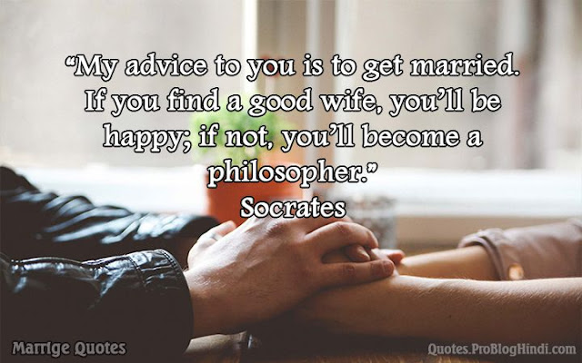 marriage quotes for girl