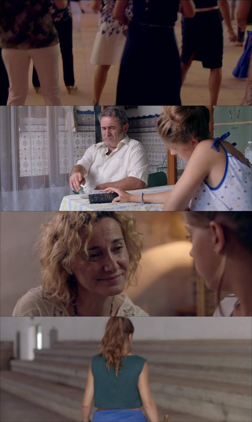 La inocencia (2019) HD 720p Castellano