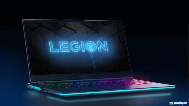 Lenovo Legion 7i Review - Gaming Laptop Ready to Work