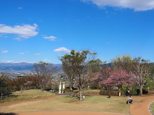八代ふるさと公園