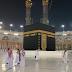 Pelaksanaan Ibadah Umroh 2021 Kembali Ditunda Arab Saudi