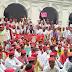 समाजवादी पार्टी ने विभिन्न मुद्दों पर जिलाधिकारी को सौपा गया ज्ञापन