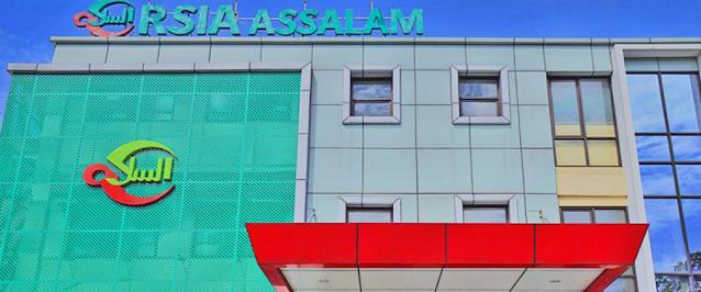 Jadwal Dokter RSIA Assalam Bogor Terbaru