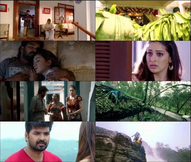 Neeya 2 2019 Hindi Dubbed 1080p WEBRip