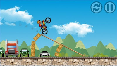 Games Shiva Cycle Adventure App