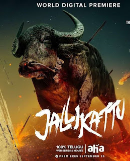 Jallikattu 2019 Malayalam 480p WEB-DL 400MB With Bangla Subtitle