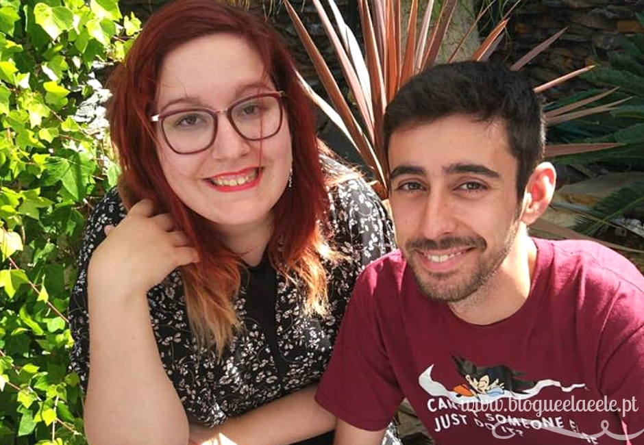 como lidar com a ansiedade+ organização do casamento + questões familiares + casório + blogue português de casal + blogue ela e ele+ ele e ela+ pedro e telma