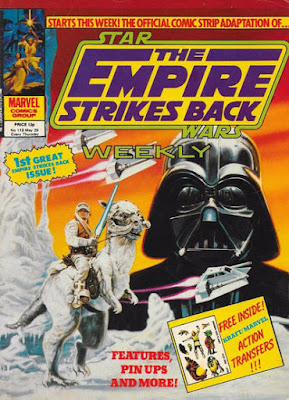 Empire Strikes Back Weekly #118