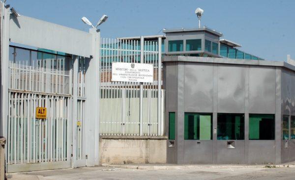 Carcere di Foggia: Gatta incontra il Garante regionale dei detenuti